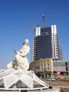 برج تجارت قزوین